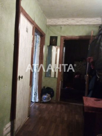 Продается 2-комнатная Квартира на ул. Пр. Перемоги — 40 000 у.е. (фото №4)