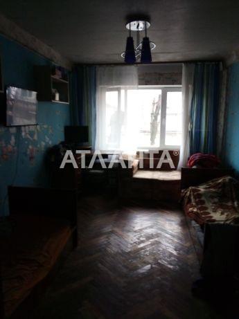 Продается 2-комнатная Квартира на ул. Пр. Перемоги — 40 000 у.е. (фото №2)
