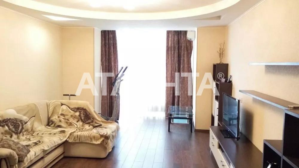 Продается 3-комнатная Квартира на ул. Ломоносова — 111 000 у.е.