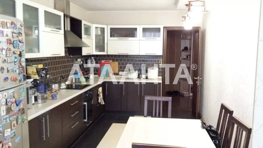 Продается 3-комнатная Квартира на ул. Ломоносова — 111 000 у.е. (фото №2)