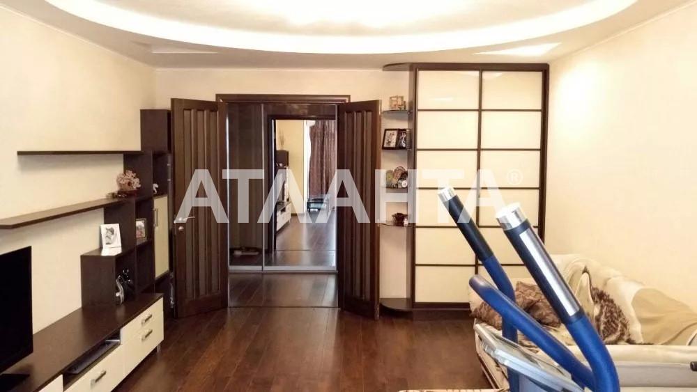 Продается 3-комнатная Квартира на ул. Ломоносова — 111 000 у.е. (фото №3)