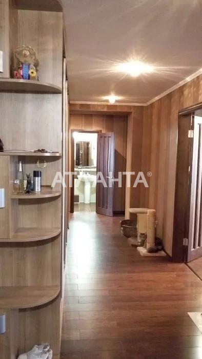 Продается 3-комнатная Квартира на ул. Ломоносова — 111 000 у.е. (фото №12)