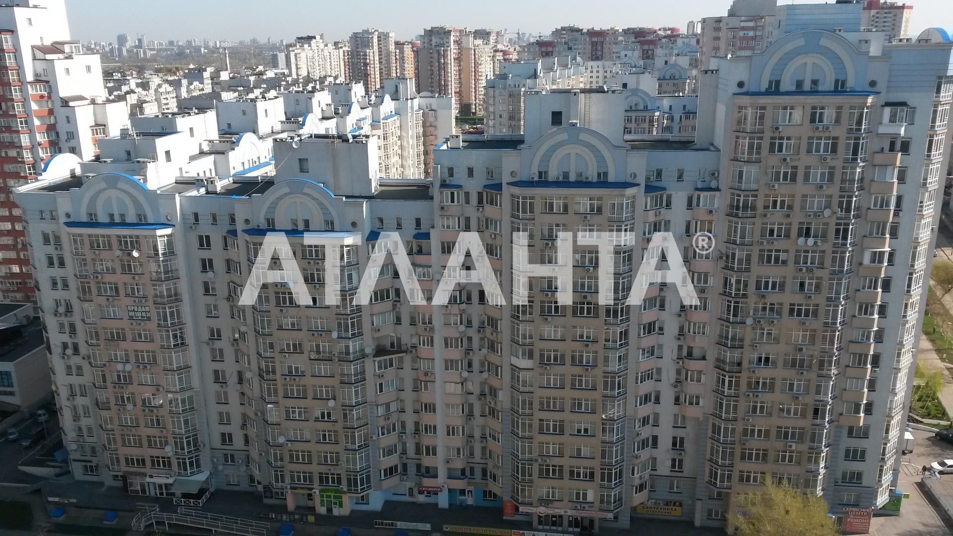 Продается 3-комнатная Квартира на ул. Ломоносова — 111 000 у.е. (фото №14)