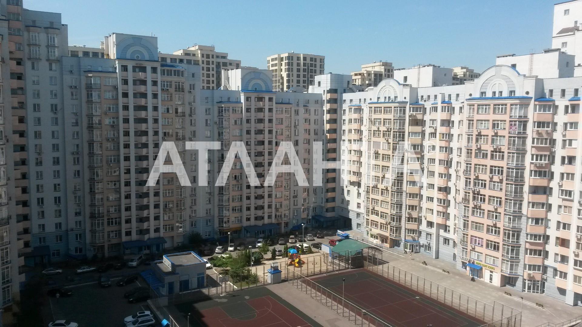 Продается 3-комнатная Квартира на ул. Ломоносова — 111 000 у.е. (фото №16)
