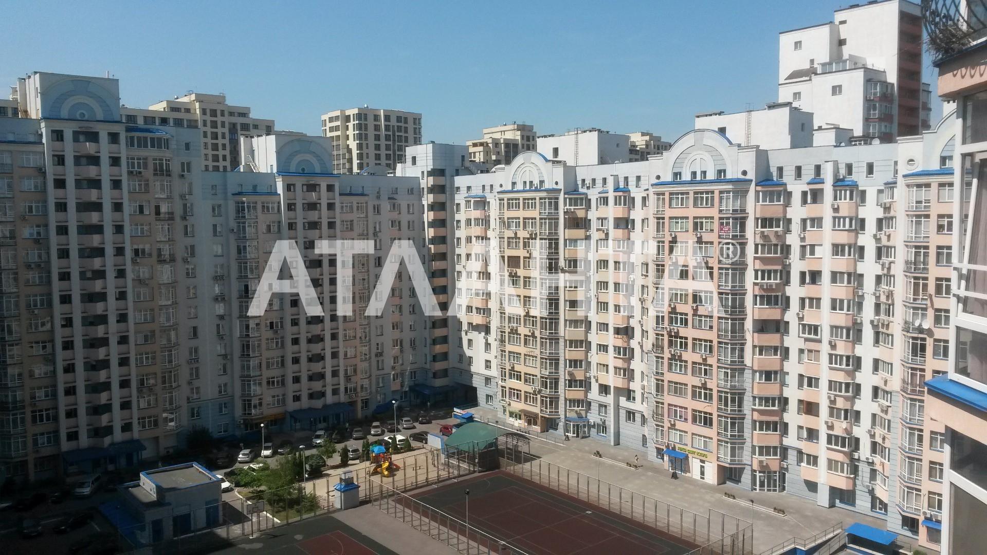 Продается 3-комнатная Квартира на ул. Ломоносова — 111 000 у.е. (фото №17)