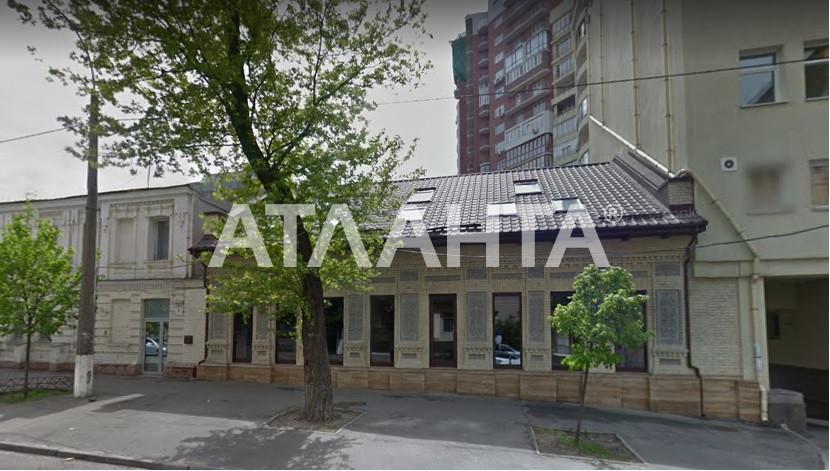Сдается Помещение на ул. Ул. Павловская — 0 у.е./сут.