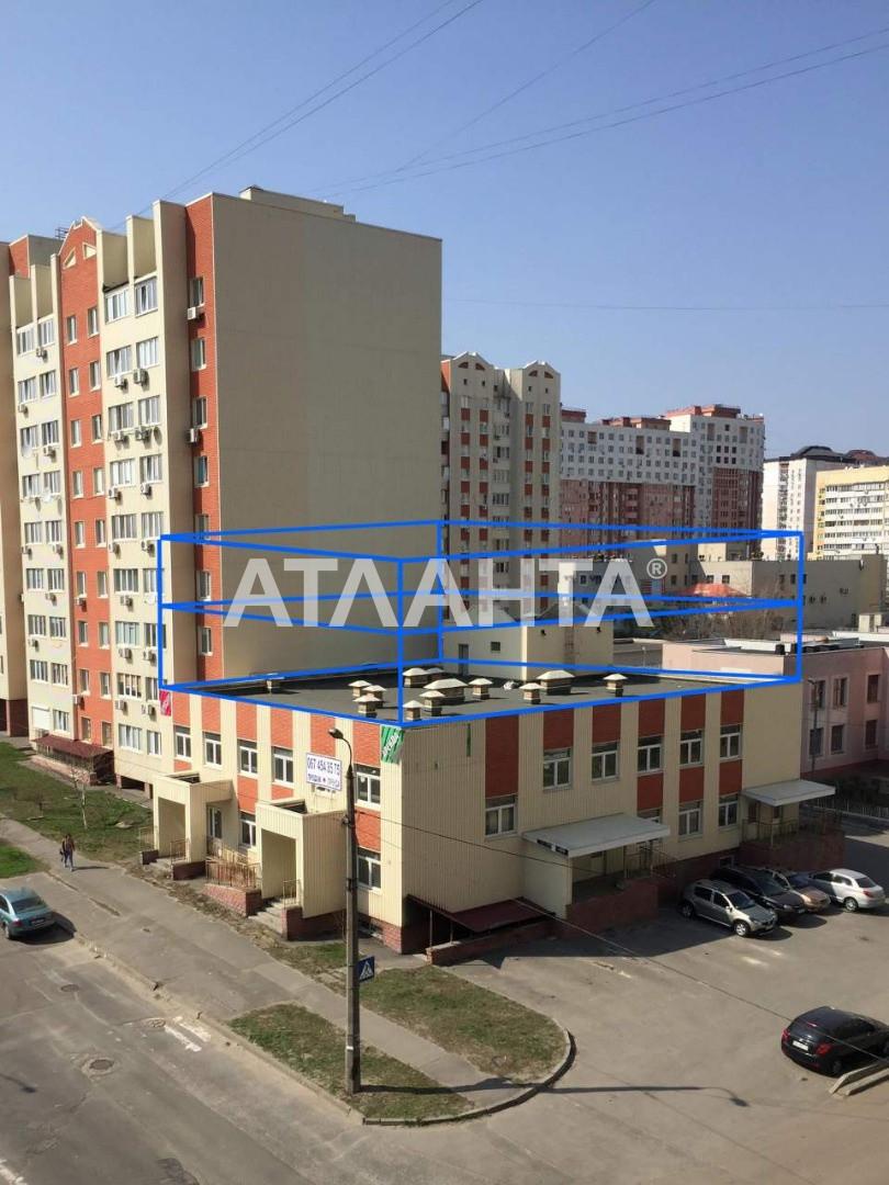 Продается Здание общего назначения на ул. Ул. Кадетский Гай — 800 000 у.е. (фото №4)