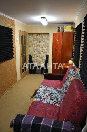 Продается 2-комнатная Квартира на ул. Ул. Вавиловых — 37 000 у.е. (фото №5)