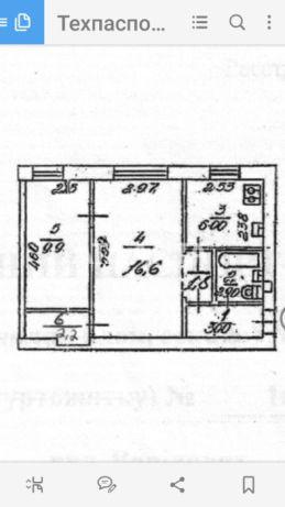 Продается 2-комнатная Квартира на ул. Ул. Вавиловых — 37 000 у.е. (фото №8)