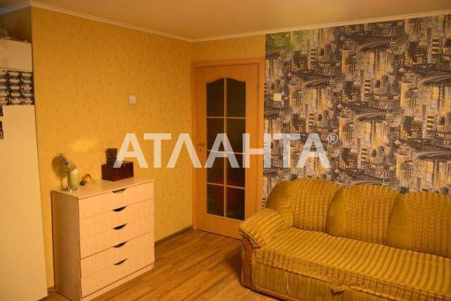 Продается 2-комнатная Квартира на ул. Ул. Вавиловых — 37 000 у.е. (фото №2)