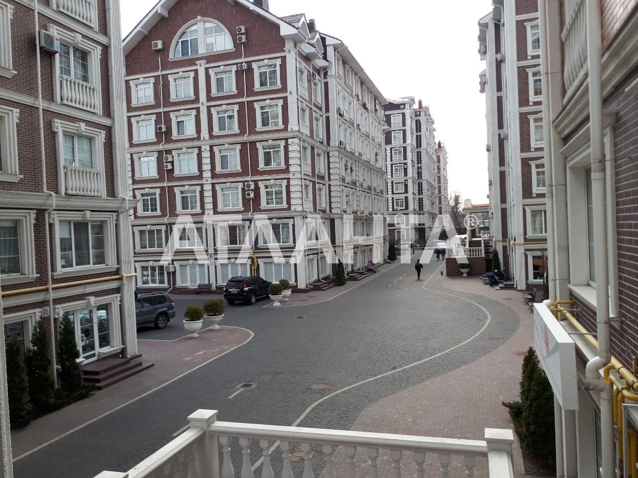 Продается 2-комнатная Квартира на ул. Ул. Луценко Дмитрия — 70 000 у.е. (фото №15)