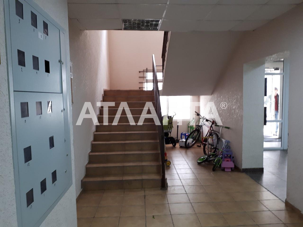Продается 2-комнатная Квартира на ул. Ул. Луценко Дмитрия — 70 000 у.е. (фото №16)