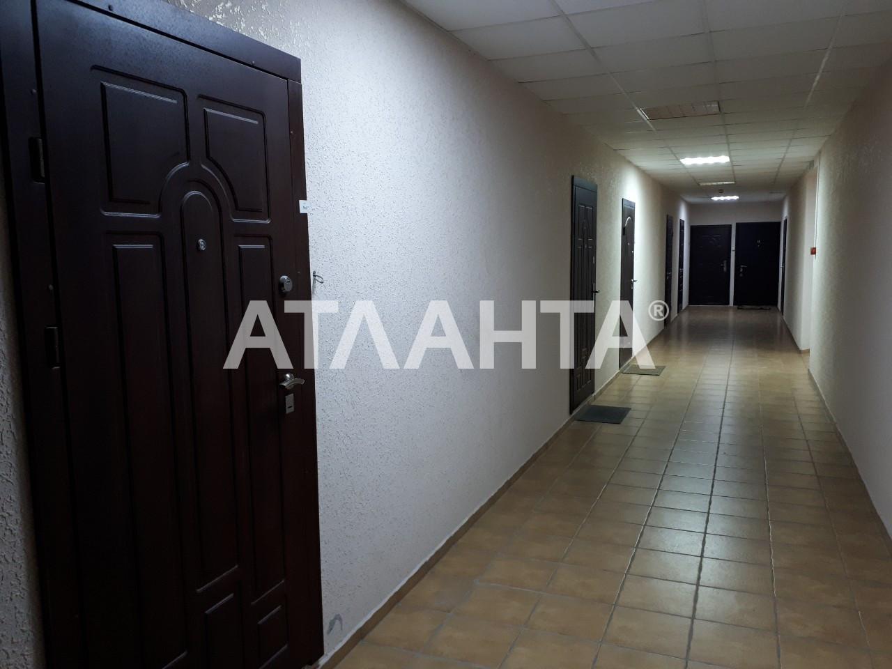 Продается 2-комнатная Квартира на ул. Ул. Луценко Дмитрия — 70 000 у.е. (фото №17)