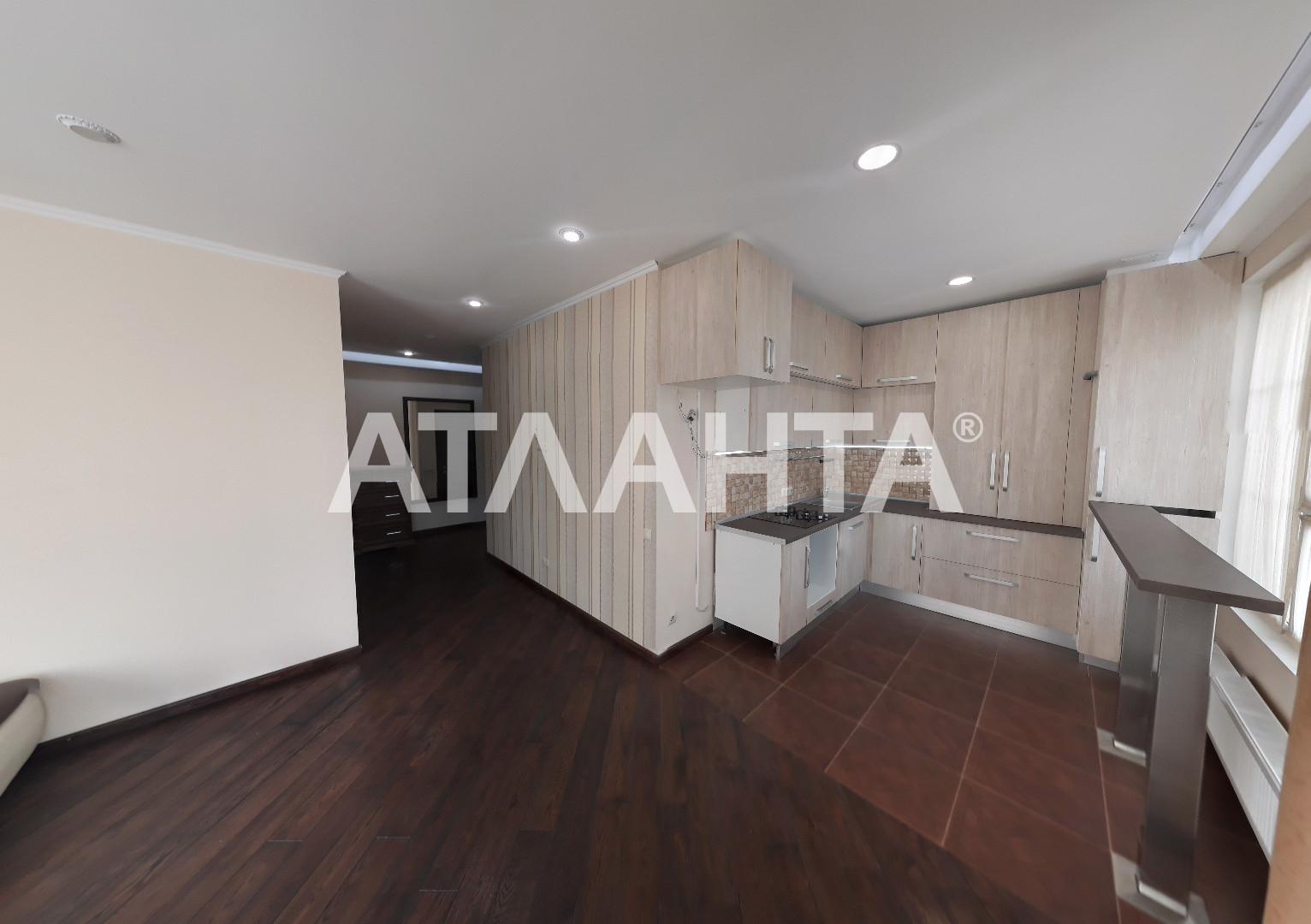 Продается 2-комнатная Квартира на ул. Ул. Луценко Дмитрия — 70 000 у.е.
