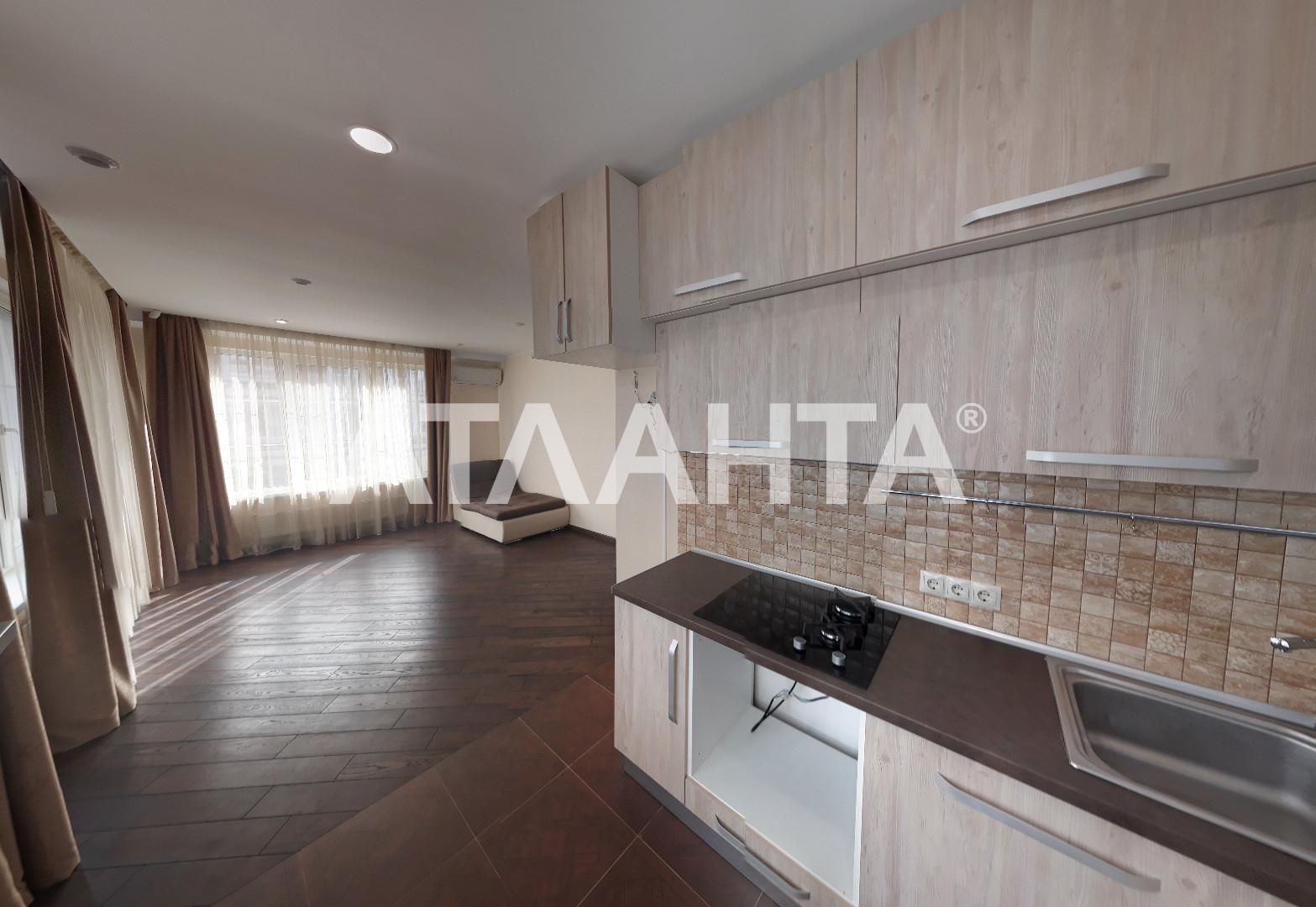 Продается 2-комнатная Квартира на ул. Ул. Луценко Дмитрия — 70 000 у.е. (фото №2)