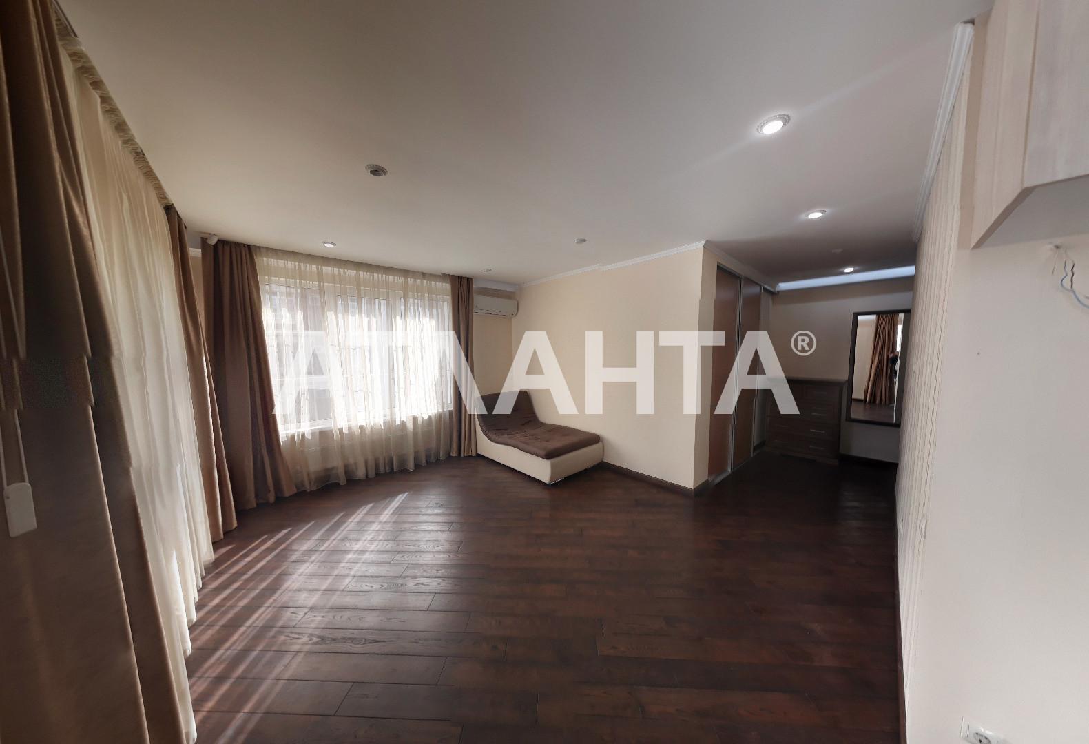 Продается 2-комнатная Квартира на ул. Ул. Луценко Дмитрия — 70 000 у.е. (фото №3)