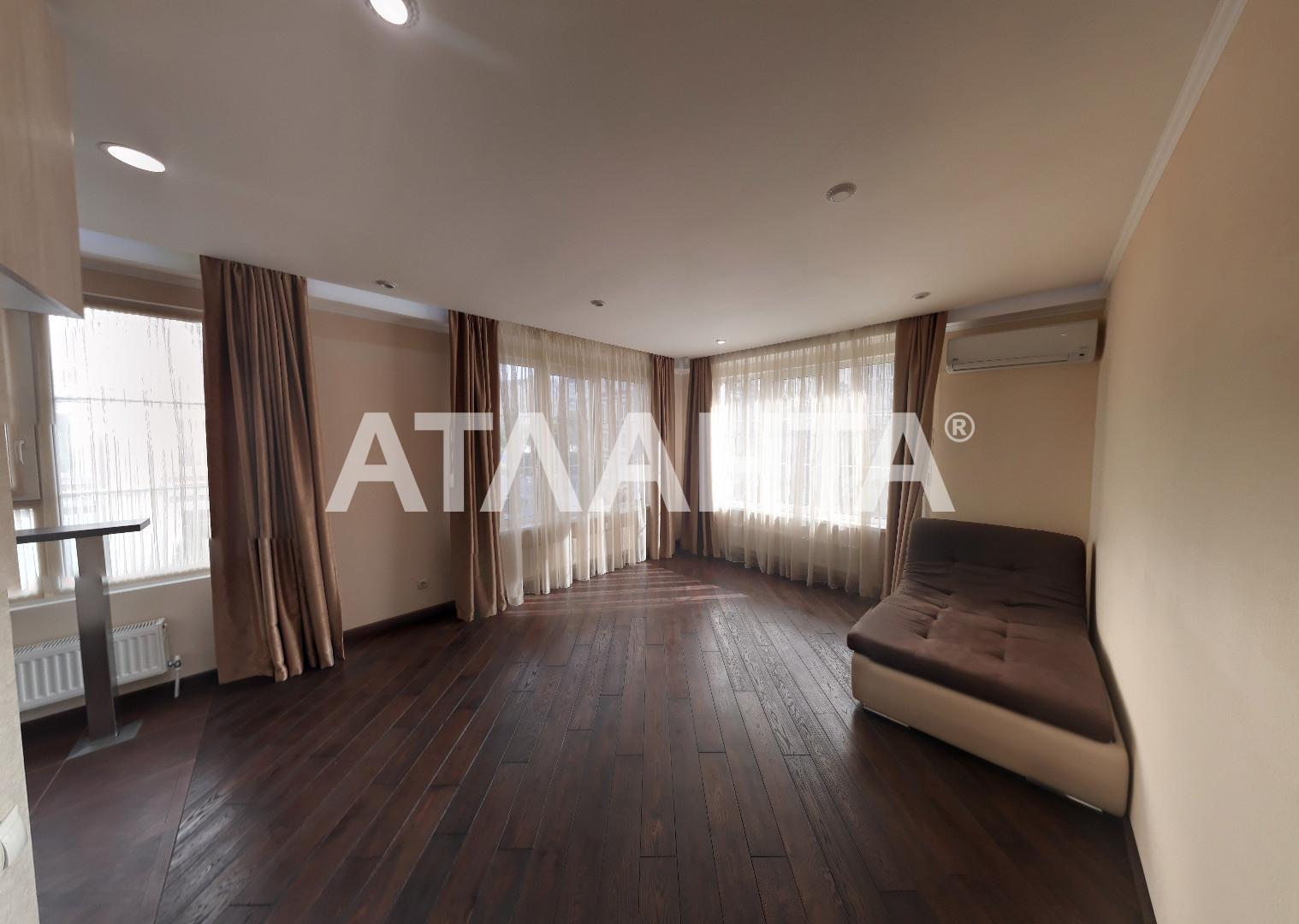 Продается 2-комнатная Квартира на ул. Ул. Луценко Дмитрия — 70 000 у.е. (фото №4)