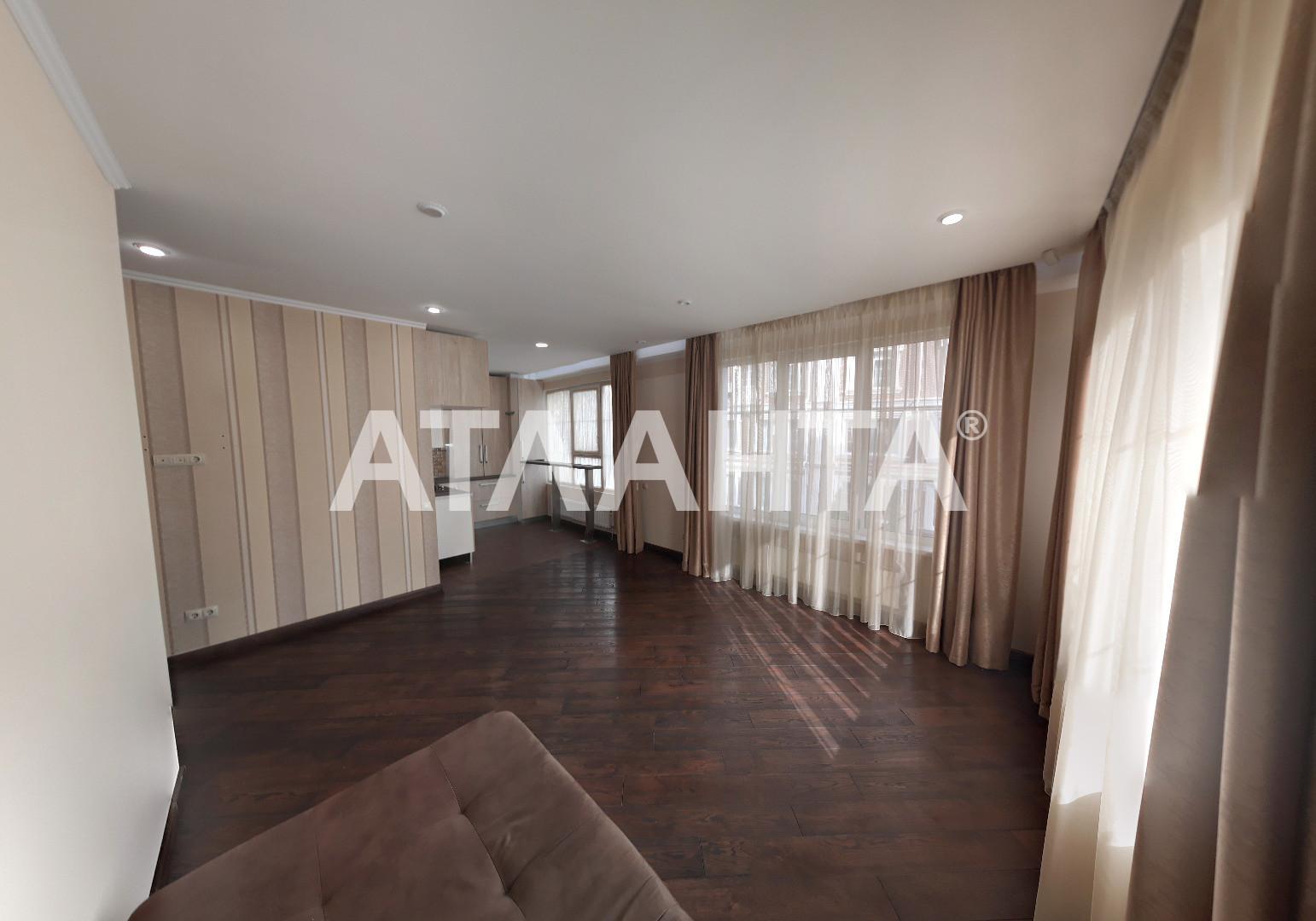 Продается 2-комнатная Квартира на ул. Ул. Луценко Дмитрия — 70 000 у.е. (фото №5)