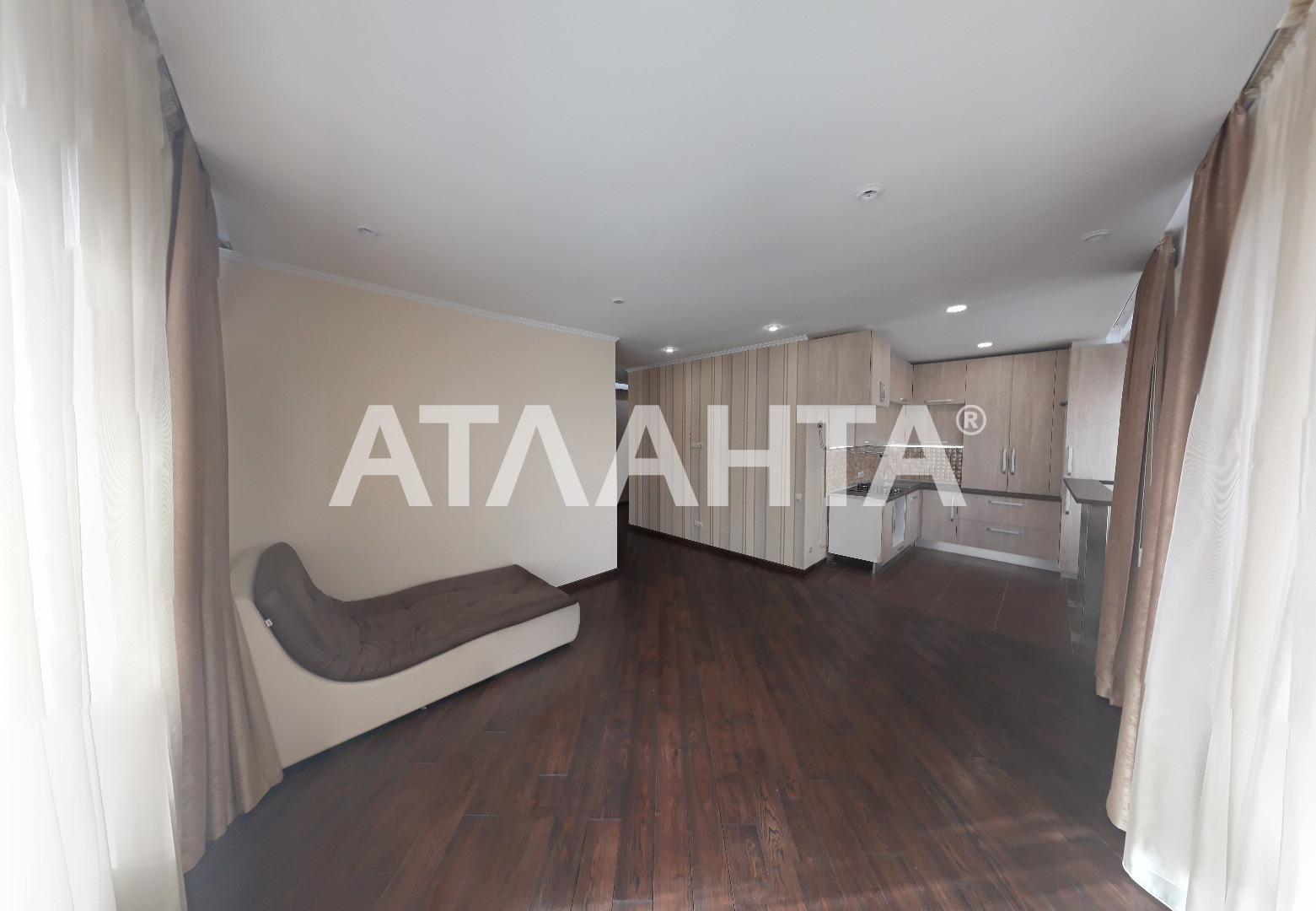 Продается 2-комнатная Квартира на ул. Ул. Луценко Дмитрия — 70 000 у.е. (фото №6)