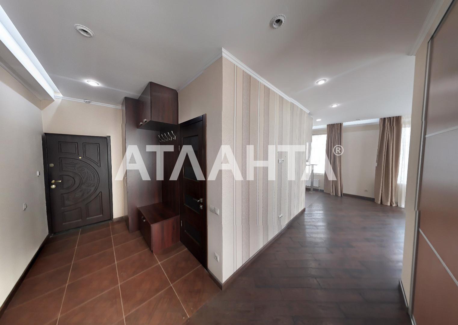 Продается 2-комнатная Квартира на ул. Ул. Луценко Дмитрия — 70 000 у.е. (фото №11)