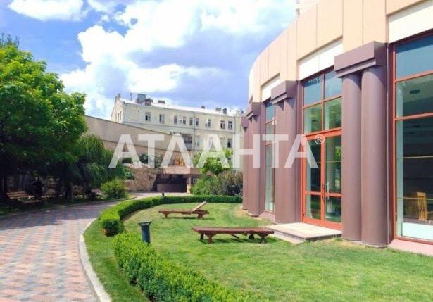 Продается 7-комнатная Квартира на ул. Бульв. Шевченко — 850 000 у.е.