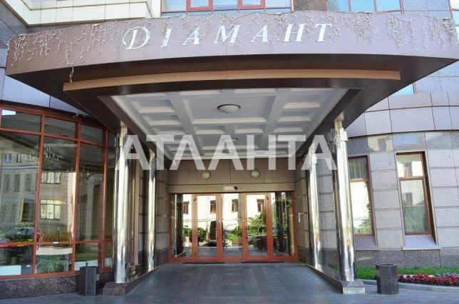 Продается 7-комнатная Квартира на ул. Бульв. Шевченко — 850 000 у.е. (фото №2)