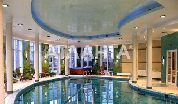 Продается 7-комнатная Квартира на ул. Бульв. Шевченко — 850 000 у.е. (фото №4)