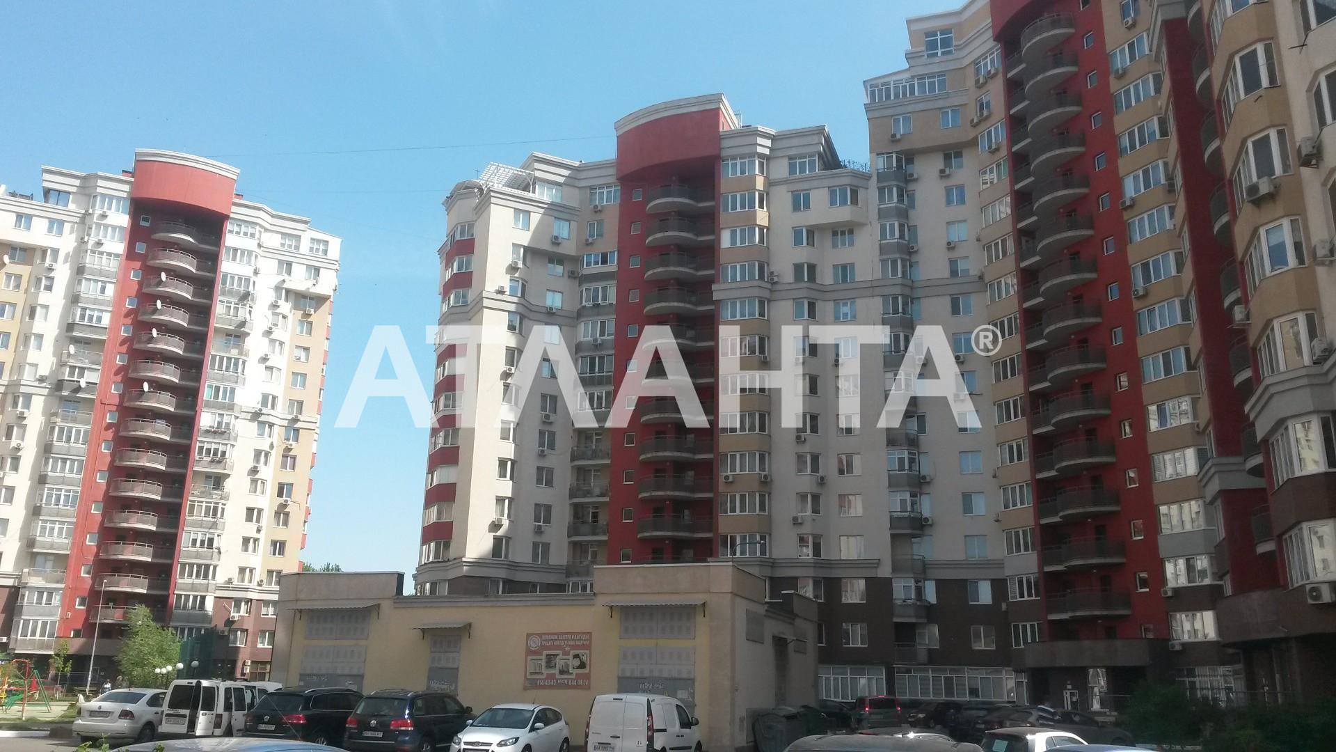 Продается 3-комнатная Квартира на ул. Ул. Вильямса — 115 000 у.е. (фото №8)
