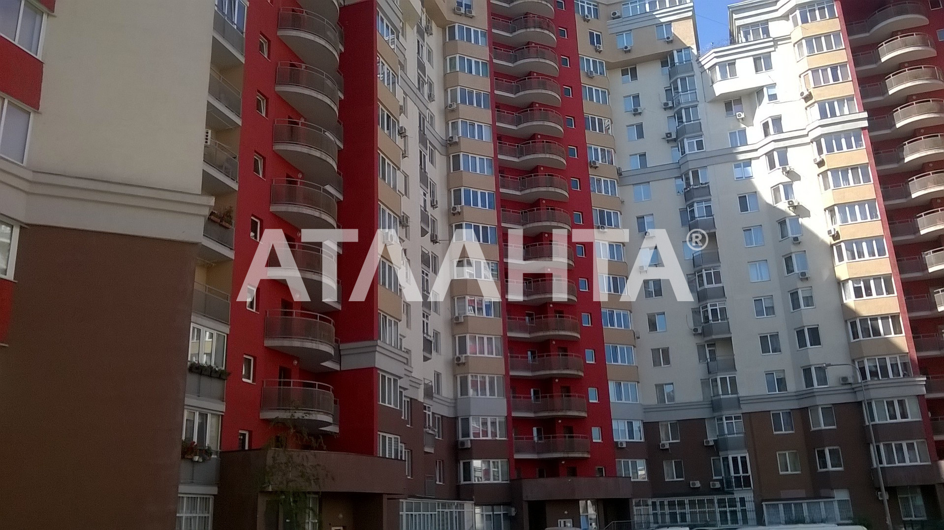 Продается 3-комнатная Квартира на ул. Ул. Вильямса — 115 000 у.е. (фото №12)