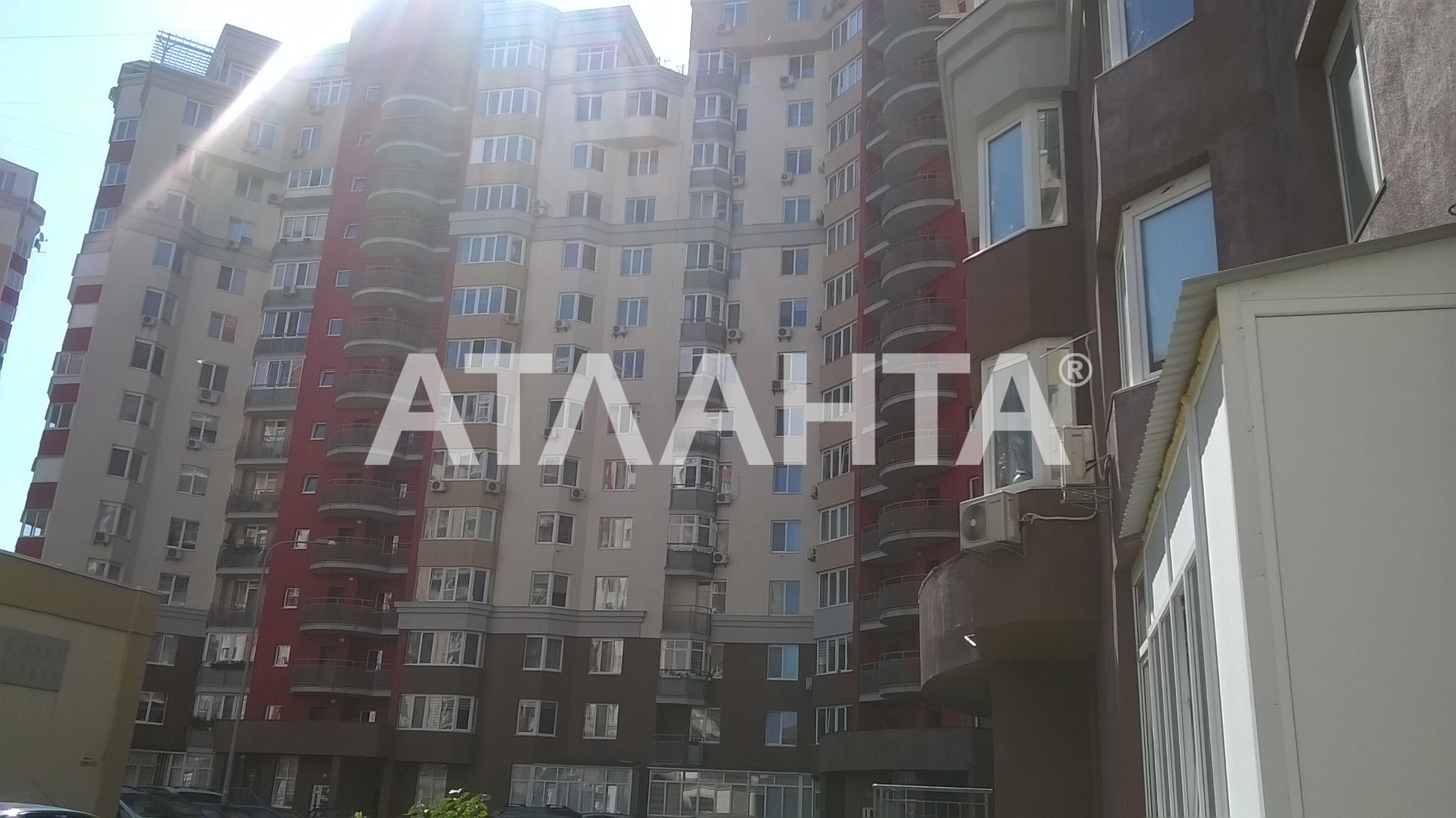 Продается 3-комнатная Квартира на ул. Ул. Вильямса — 115 000 у.е. (фото №13)