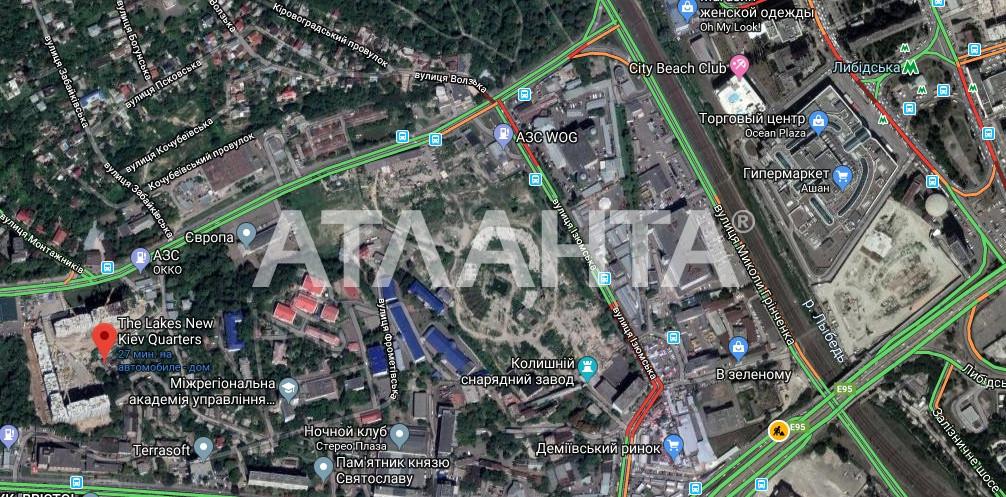 Продается 2-комнатная Квартира на ул. Ясиноватский Пер. — 57 000 у.е. (фото №21)