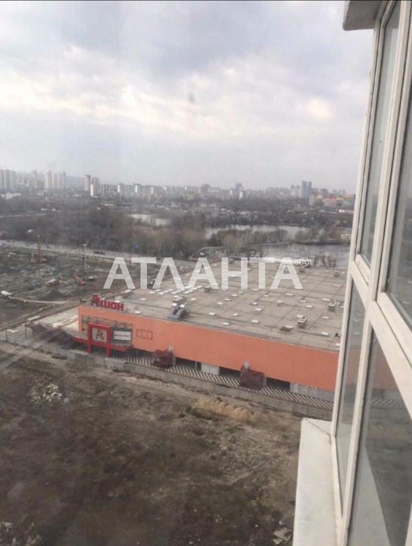 Продается 1-комнатная Квартира на ул. Ул. Драгоманова — 47 000 у.е. (фото №5)