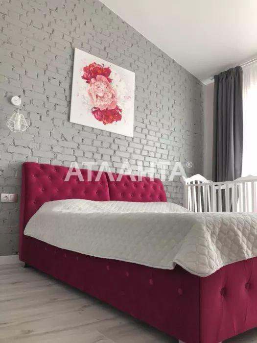 Продается Многоуровневая Квартира на ул. Ул. Метрологическая — 110 000 у.е. (фото №9)