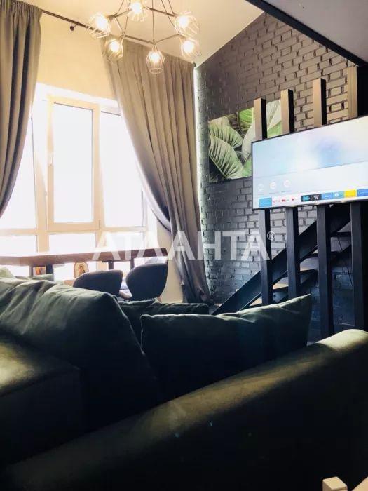 Продается Многоуровневая Квартира на ул. Ул. Метрологическая — 110 000 у.е. (фото №15)