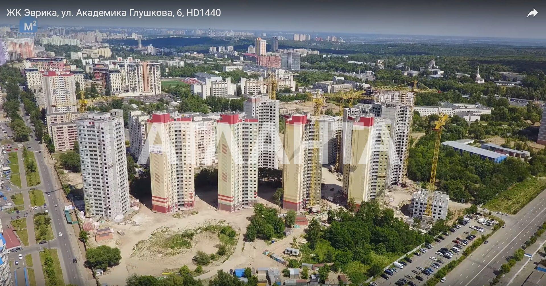 Продается 2-комнатная Квартира на ул. Ул. Ломоносова — 51 000 у.е. (фото №2)
