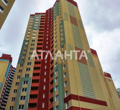 Продается 2-комнатная Квартира на ул. Ул. Ломоносова — 51 000 у.е. (фото №3)