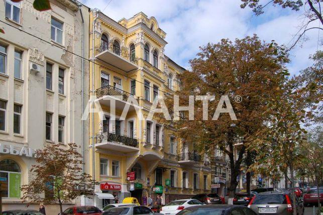 Продается Магазин на ул. Ул. Пушкинская — 195 000 у.е. (фото №2)