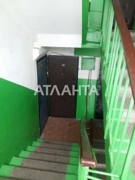 Продается 2-комнатная Квартира на ул. Ул. Строителей — 32 200 у.е. (фото №2)