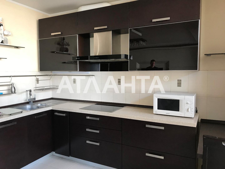 Продается 3-комнатная Квартира на ул. Ул. Ломоносова — 135 000 у.е.