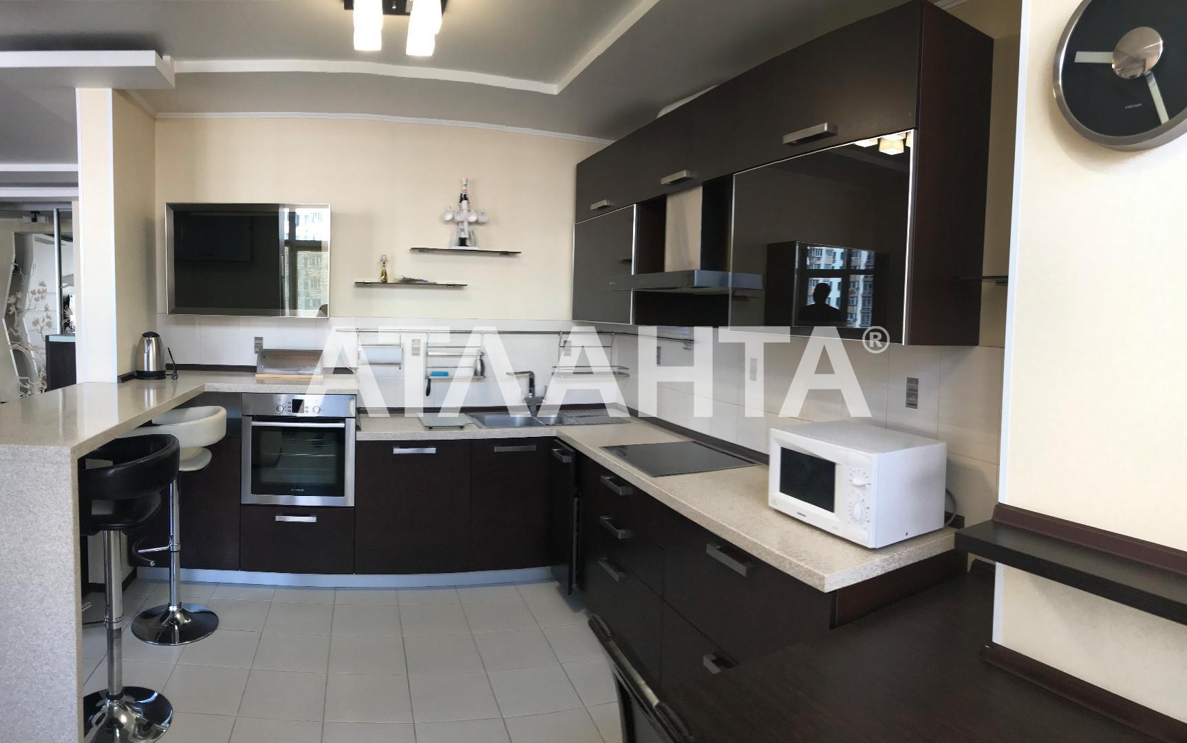 Продается 3-комнатная Квартира на ул. Ул. Ломоносова — 135 000 у.е. (фото №2)