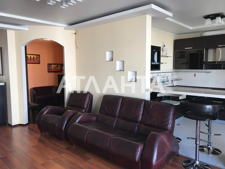 Продается 3-комнатная Квартира на ул. Ул. Ломоносова — 135 000 у.е. (фото №5)