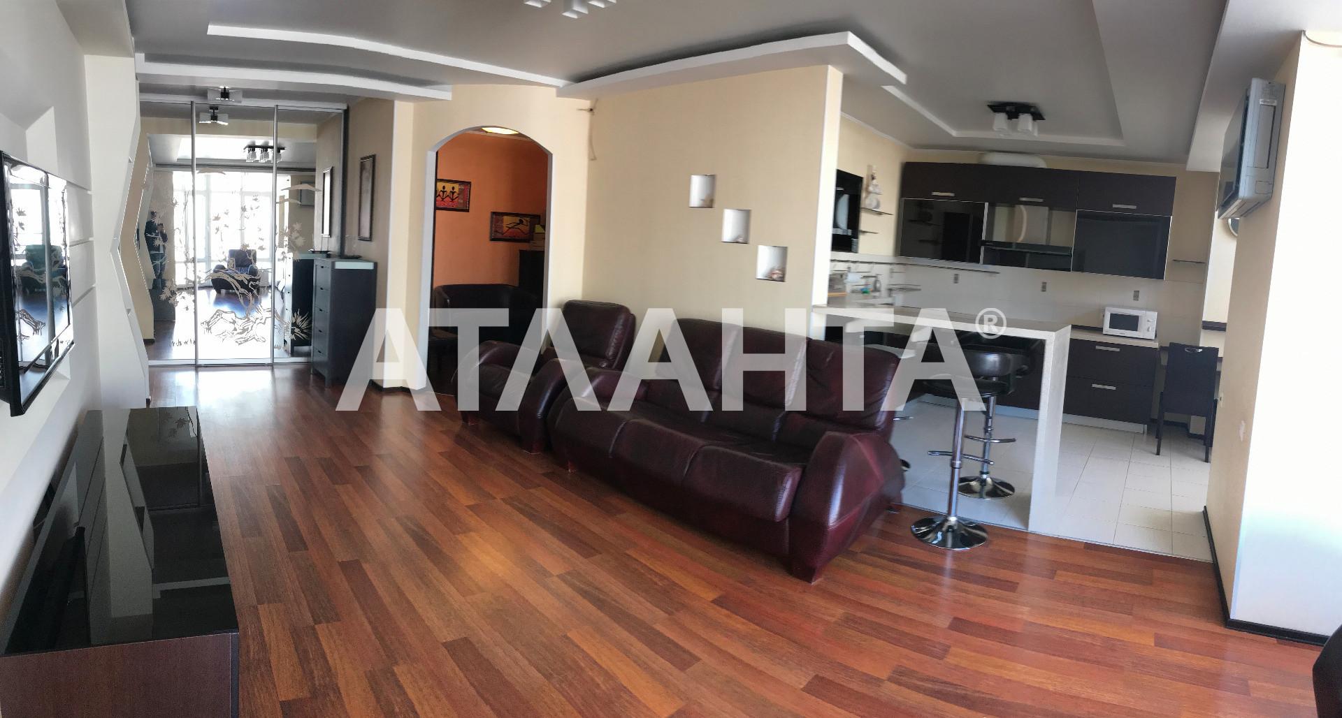 Продается 3-комнатная Квартира на ул. Ул. Ломоносова — 135 000 у.е. (фото №6)