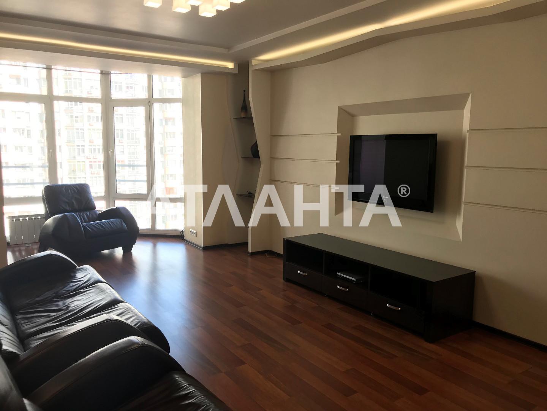 Продается 3-комнатная Квартира на ул. Ул. Ломоносова — 135 000 у.е. (фото №8)
