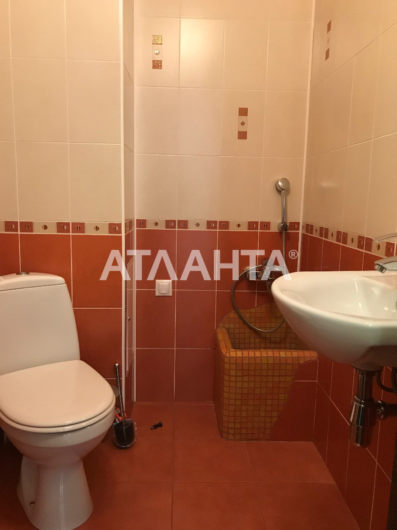 Продается 3-комнатная Квартира на ул. Ул. Ломоносова — 135 000 у.е. (фото №10)