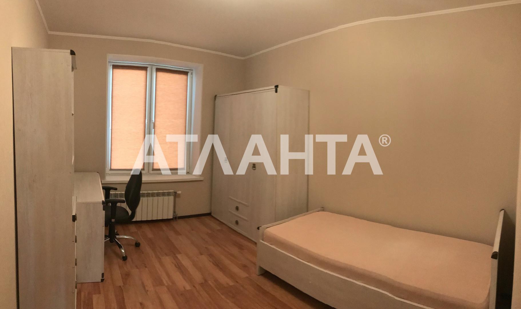Продается 3-комнатная Квартира на ул. Ул. Ломоносова — 135 000 у.е. (фото №11)