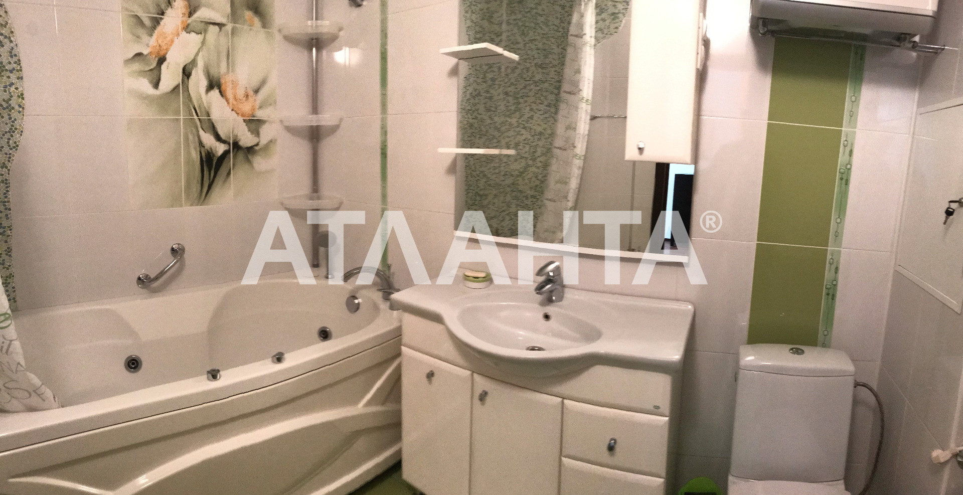 Продается 3-комнатная Квартира на ул. Ул. Ломоносова — 135 000 у.е. (фото №12)