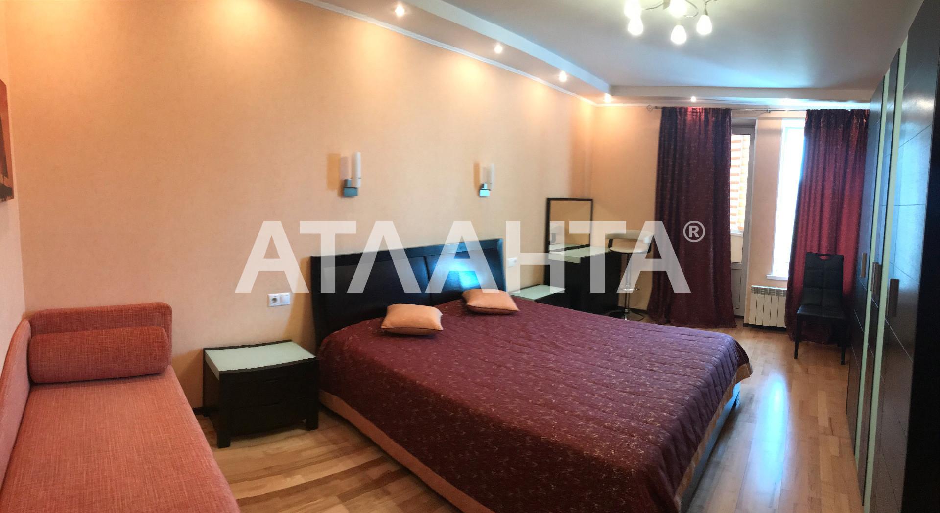 Продается 3-комнатная Квартира на ул. Ул. Ломоносова — 135 000 у.е. (фото №13)