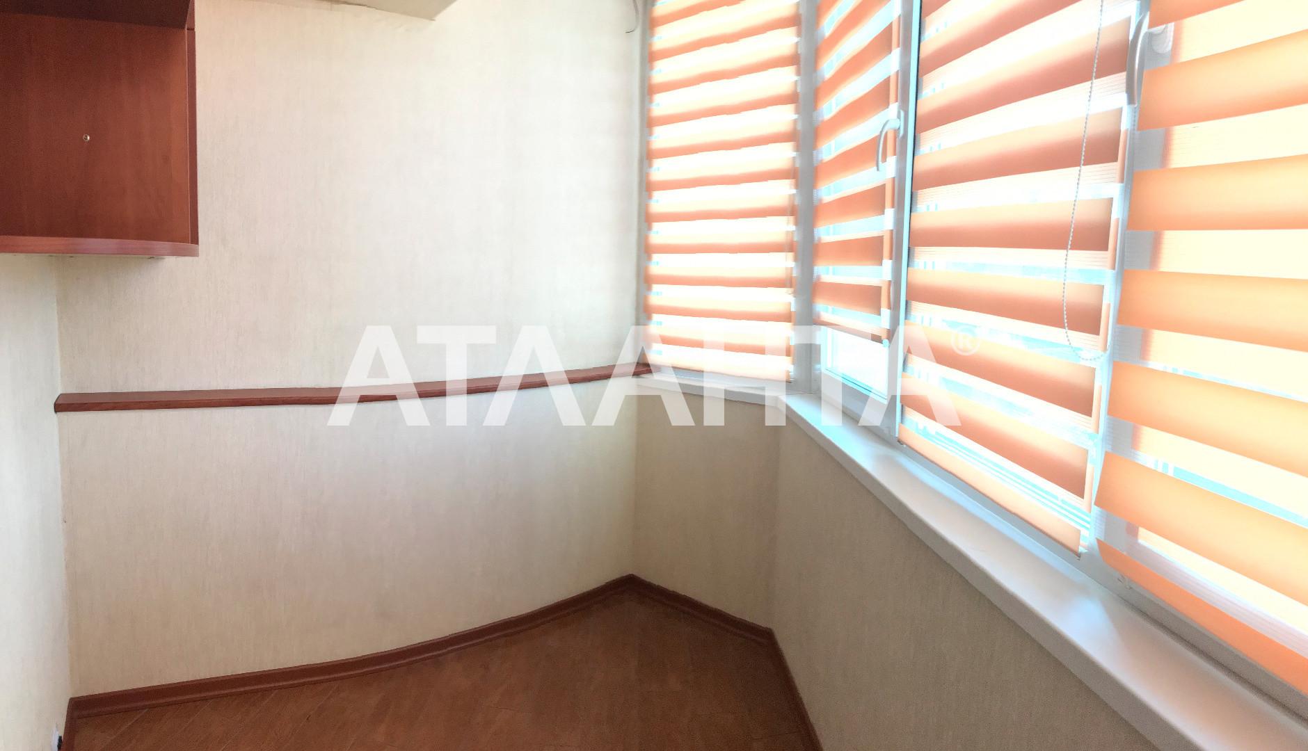 Продается 3-комнатная Квартира на ул. Ул. Ломоносова — 135 000 у.е. (фото №14)