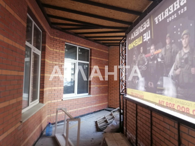 Сдается 2-комнатная Квартира на ул. Ул. Ревуцкого — 0 у.е./сут. (фото №9)
