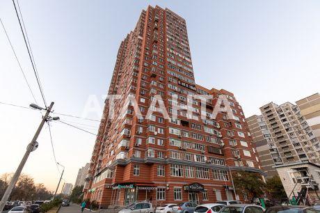 Сдается 2-комнатная Квартира на ул. Ул. Ревуцкого — 0 у.е./сут. (фото №12)